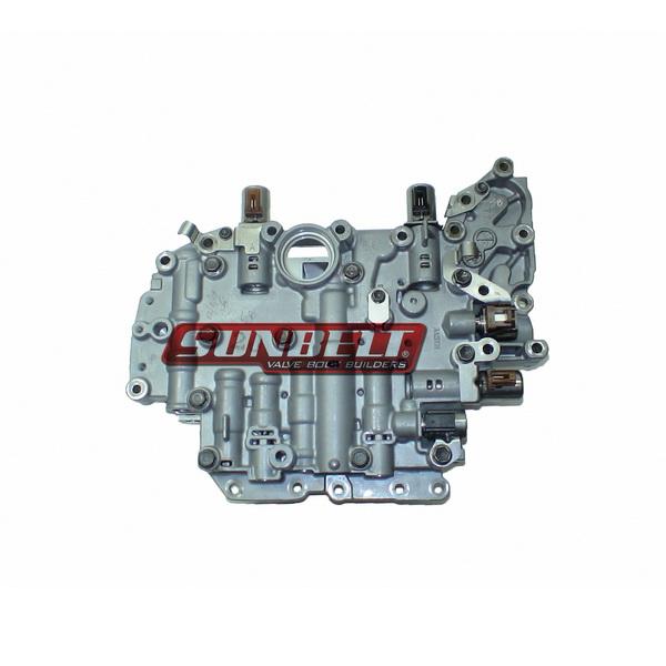 U140 U240 U241 Valve Body Compatible with Toyota 1998-2005 AWD 1 YEAR WARRANTY